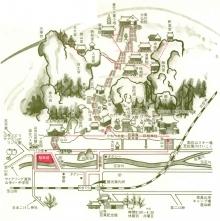 山寺マップ