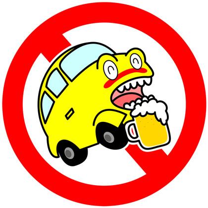 酒気帯び運転とはなにか