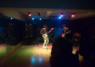 二期ライブ2