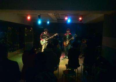 二期ライブ3