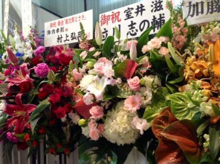 S20150109菊次郎とさき 花
