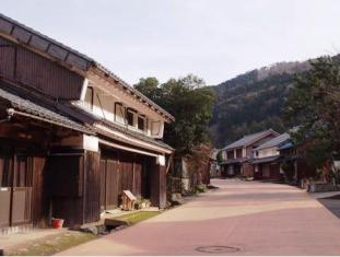 熊川宿(若狭街道)