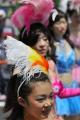 2015年 第45回・「神戸まつり」10