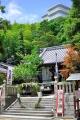 上新田天神社10