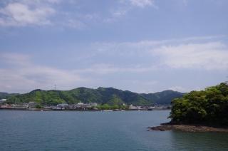 2015-4-22女島~チェリーライン (2)