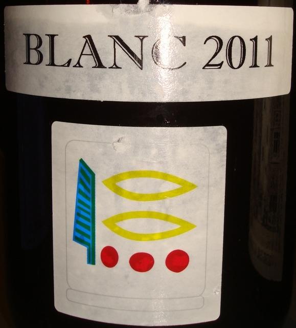 Blanc Prieure Roch 2011