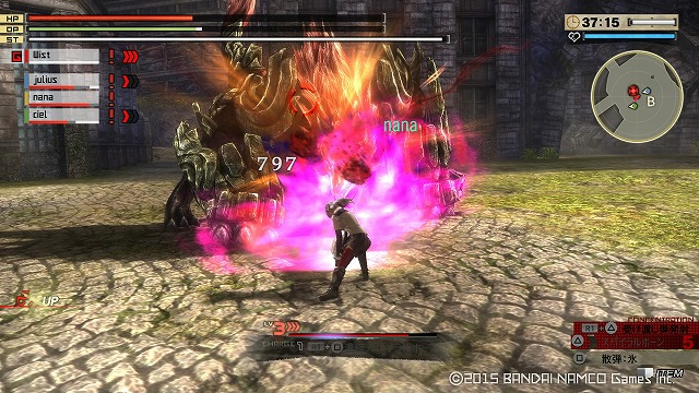 GOD EATER 2 RAGE BURST_20150219161723