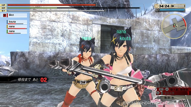 GOD EATER 2 RAGE BURST_20150219172237