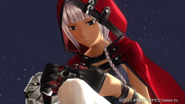GOD EATER 2 RAGE BURST_20150310020647