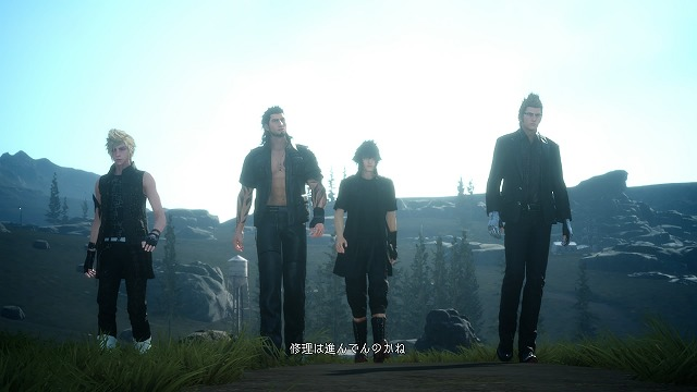 FINAL FANTASY XV EPISODE DUSCAE_20150319204544