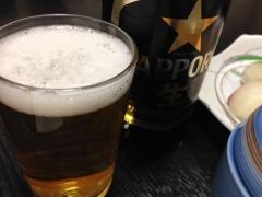 浜ん小浦:ビール