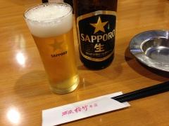 松竹:ビール
