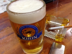 壱・弐・参:ビール