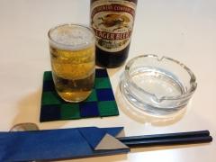 ひばり:ビール