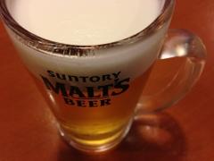 ニパチ:ビール