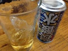 100円酒場ぼこ:ハイボール