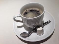 シュン:コーヒー