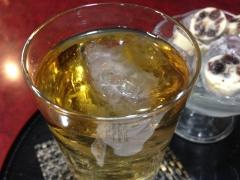 花花:ウイスキー
