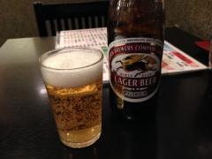佳倉:ビール