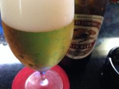 よりみち:ビール