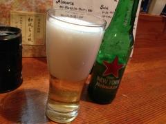 アップフィールド:ビール