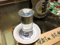古賀酒店:ポン酒