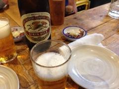 番番:ビール