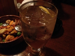 VAGABOND:酒