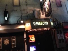 VAGABOND:外観
