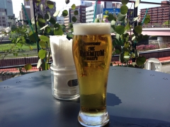 BORDER POINT+9:ビール
