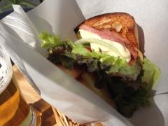 BORDER POINT+9:サンドウィッチ