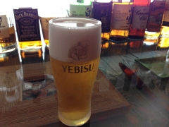 CASSIS ORANGE:ビール
