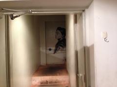 CASSIS ORANGE:階段