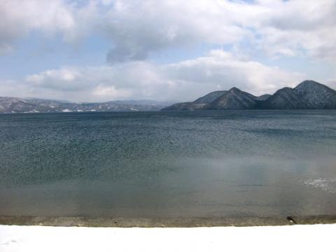洞爺湖0325