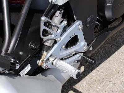 CBR125R バイク売却 (2)