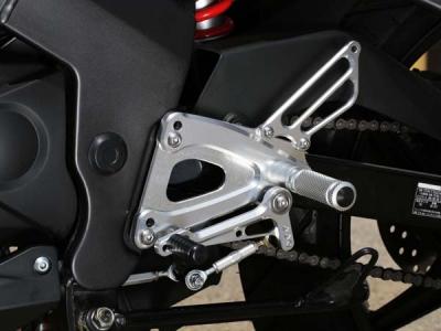 CBR125R バイク売却 (3)
