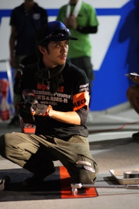 Team HOOTERS with斉藤祥太 (3)