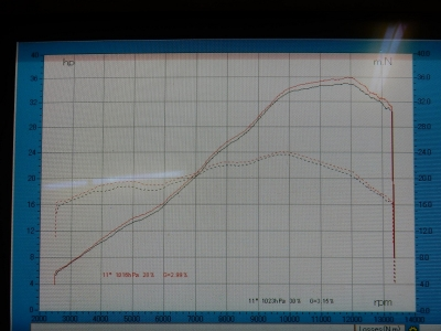 最終仕様 YZF-R25 (3)
