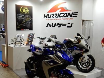 2015東京モーターサイクルショー (6)