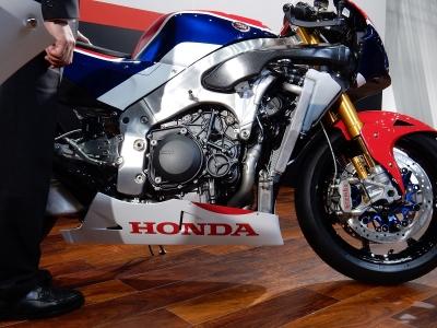 東京モーターサイクルショー2 (1)