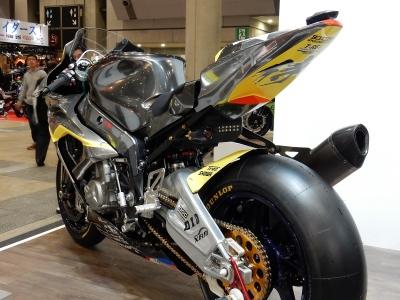 東京モーターサイクルショー2 (2)