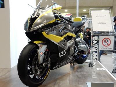 東京モーターサイクルショー2 (3)