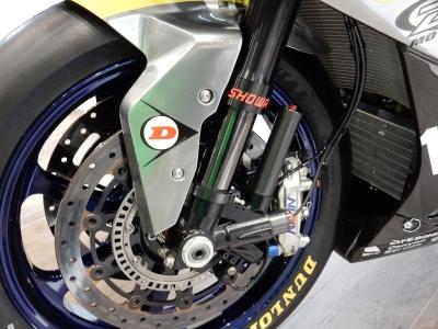 東京モーターサイクルショー2 (4)