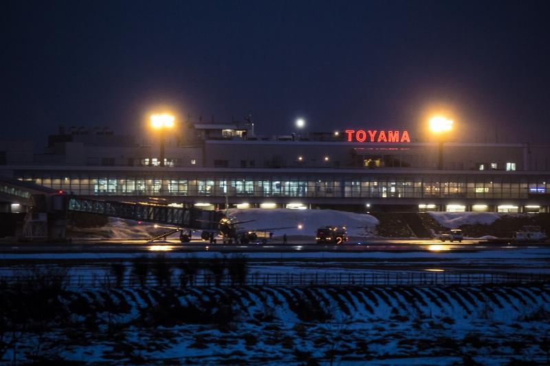 富山空港H27_2_18_02