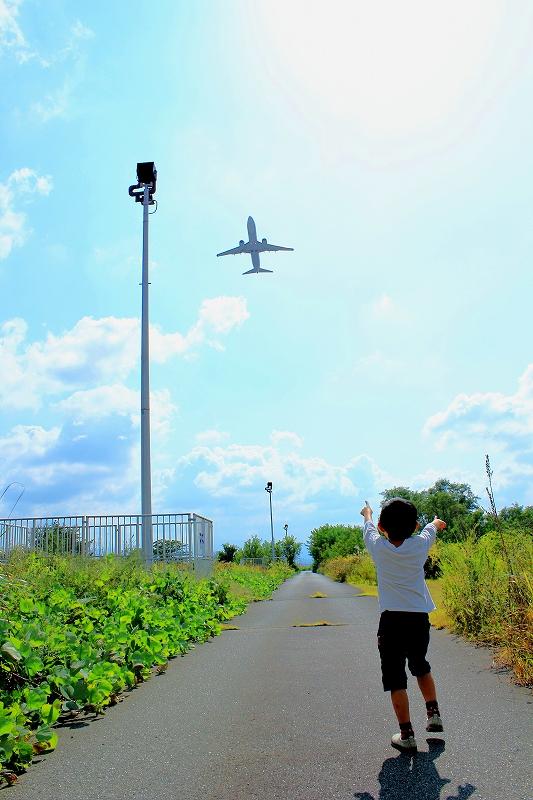 富山空港H26_9_28