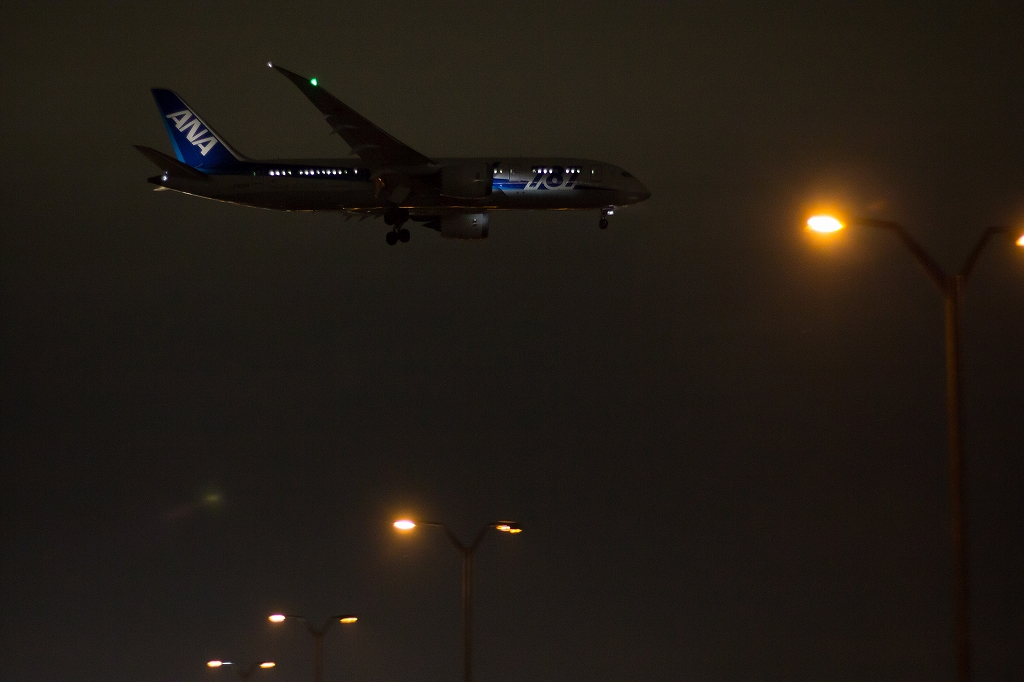 富山空港H27_2_27