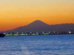 044富士山が