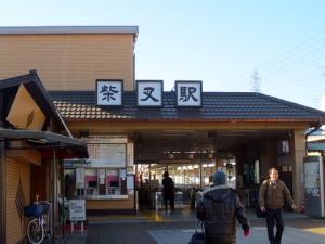 004寅柴又駅