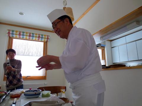 035寿司は世界一