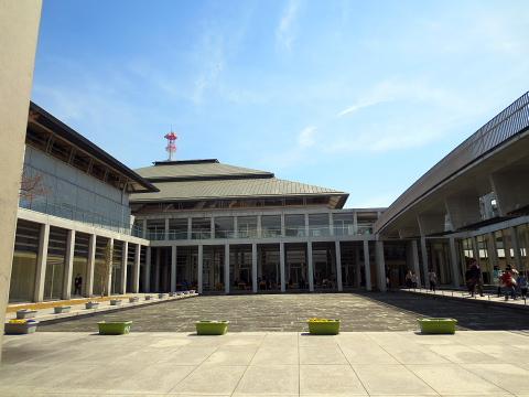 002埼玉県立武道館